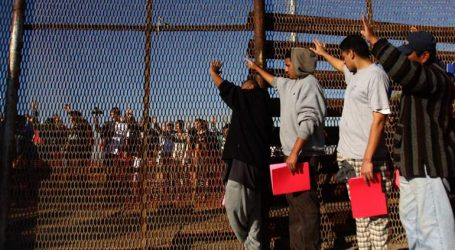 Περιορίζεται δραστικά το δικαίωμα υποβολής αίτησης ασύλου