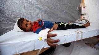 ΟΗΕ: Επισιτιστική βοήθεια στην Υεμένη