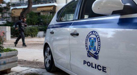 Φάρσα το τηλεφώνημα για την τοποθέτηση εκρηκτικού μηχανισμού στα δικαστήρια της Θεσσαλονίκης