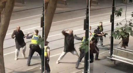 Μελβούρνη: Νεκρός ο δράστης της επίθεσης με μαχαίρι