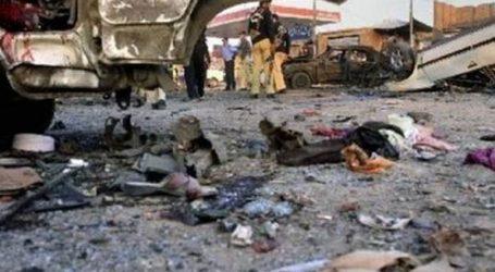 Τουλάχιστον 17 νεκροί στο Μογκαντίσου από επίθεση καμικάζι με παγιδευμένα αυτοκίνητα