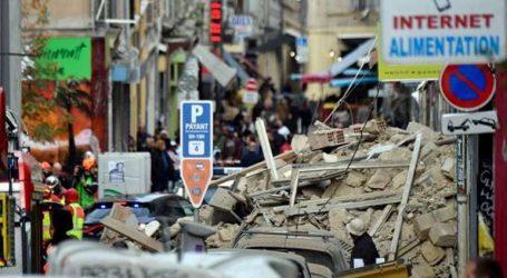 Στους οχτώ ανέρχεται ο αριθμός των νεκρών από την κατάρρευση κτηρίων στο κέντρο της Μασσαλίας