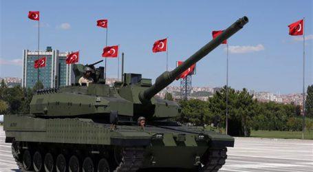Η Τουρκία αρχίζει να παράγει μαζικά τα άρματα μάχης τύπου Altay