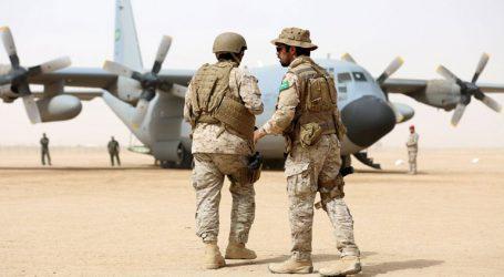 Ο σαουδαραβικός συνασπισμός στην Υεμένη ζήτησε από τις ΗΠΑ τη διακοπή ανεφοδιασμού των αεροσκαφών του