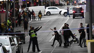 Ο δράστης της τρομοκρατικής επίθεσης με μαχαίρι ήταν γνωστός στις υπηρεσίες πληροφοριών