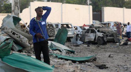 Στους 39 οι νεκροί από επίθεση καμικάζι στο Μογκαντίσου