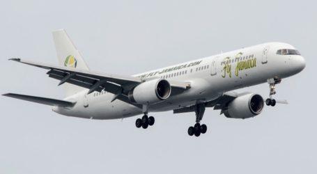 Τραυματίστηκαν επιβάτες της Fly Jamaica