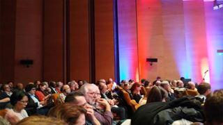 Ολοκληρώθηκε το 2ο Ευρωπαϊκό Φόρουμ με τη συμμετοχή αριστερών, πράσινων και προοδευτικών δυνάμεων