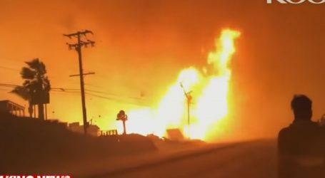 Τουλάχιστον 31 νεκροί από τις πυρκαγιές στην Καλιφόρνια