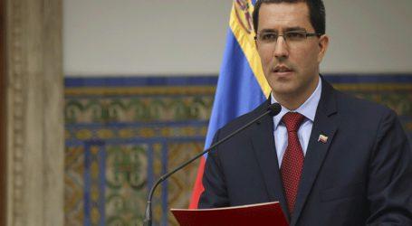 Κατηγορεί την Κολομβία ότι έχει διακόψει κάθε διμερή διπλωματική επαφή σε επίπεδο κορυφής