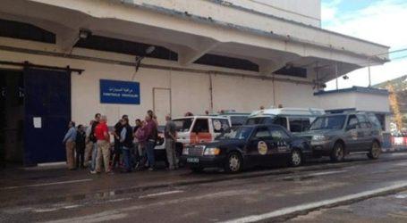Οι αλγερινές Αρχές έχουν μπλοκάρει ισπανικό κομβόι με ανθρωπιστική βοήθεια για τον καταυλισμό του Τιντούφ