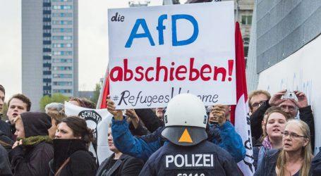 Ελβετική φαρμακευτική χρηματοδοτεί τη γερμανική Ακροδεξιά