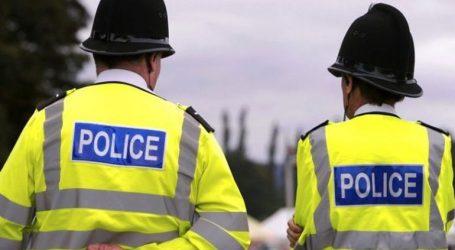 Εγκαταλελειμμένο αυτοκίνητο στο Βόξολ του Λονδίνου προκάλεσε την κινητοποίηση της αστυνομίας