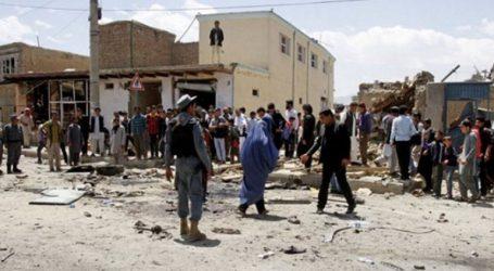 Το Ισλαμικό Κράτος ανέλαβε την ευθύνη για την πολύνεκρη επίθεση στην Καμπούλ