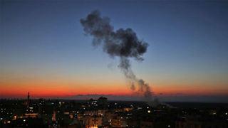 Νέος πολεμικός γύρος στη Γάζα