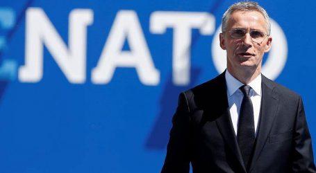 «Το NATO δεν έχει πρόθεση να αναπτύξει νέους πυρηνικούς πυραύλους στην Ευρώπη»