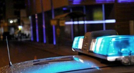 Προειδοποιητικό τηλεφώνημα για βόμβα στην οδό Αδραμυτίου στον Βύρωνα