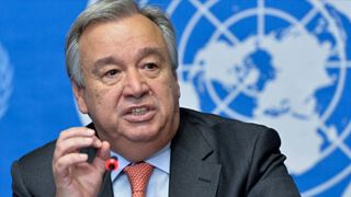 Ο Γκουτιέρες ζητεί τη «μέγιστη αυτοσυγκράτηση» μετά τη νέα έξαρση της βίας