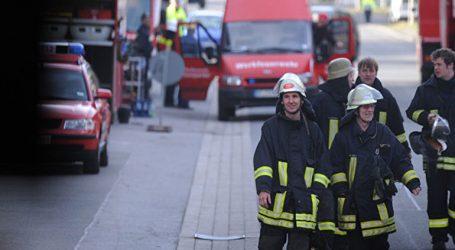 Συναγερμός στη Φρανκφούρτη για διαρροή υδροχλωρικού οξέος