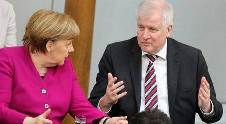 Παραιτείται και ο αρχηγός του Χριστιανοκοινωνικού κόμματος Βαυαρίας