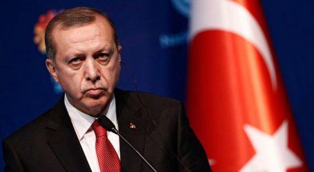 Ερντογάν για υπόθεση Κασόγκι: «Αποκρουστικά» τα ηχητικά ντοκουμέντα