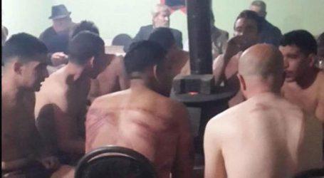 «Η Ελληνική Αστυνομία κακοποίησε, έγδυσε και επέστρεψε στην Τουρκία ομάδα μεταναστών»