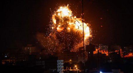 Συμφωνία κατάπαυσης του πυρός με το Ισραήλ ανακοίνωσαν παλαιστινιακές ένοπλες οργανώσεις
