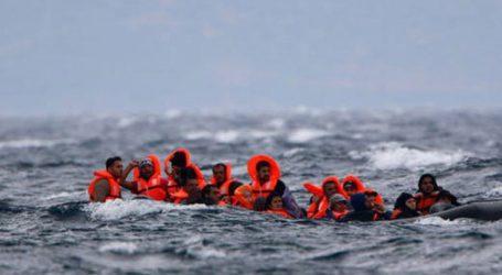 Περισσότερες από 102.600 αφίξεις μέσω θαλάσσης στην Ευρώπη και 2.043 θάνατοι ο μέχρι τώρα απολογισμός του 2018