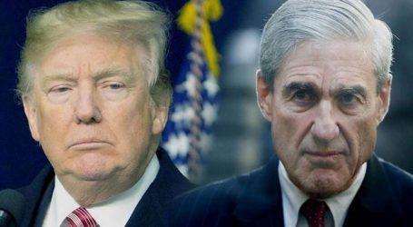 Πιθανόν εντός της εβδομάδας οι γραπτές απαντήσεις Τραμπ στον εισαγγελέα Μιούλερ για τη ρωσική ανάμιξη