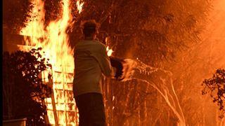 Στους 50 οι νεκροί από τις φωτιές στην Καλιφόρνια