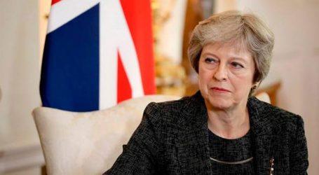 Το σχέδιο συμφωνίας της Μέι μπορεί να οδηγήσει στη διάλυση του Ηνωμένου Βασιλείου