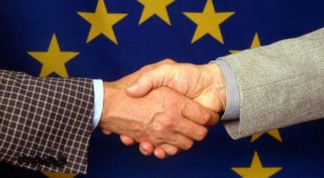Οι μη Ευρωπαίοι λομπίστες στις Βρυξέλλες
