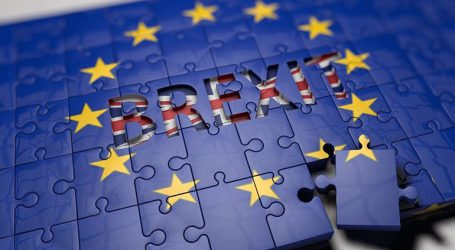 Προσχέδιο συμφωνίας για την έξοδο του Ηνωμένου Βασιλείου από την Ευρωπαϊκή Ένωση