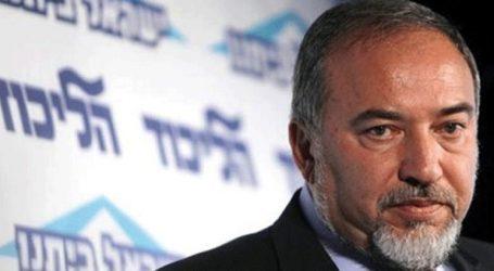 Παραίτηση υπέβαλε ο υπουργός Άμυνας του Ισραήλ Αβiγκντορ Λίμπερμαν