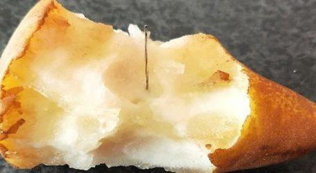 Νέο περιστατικό με βελόνα σε φρούτο στην Αυστραλία