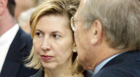 Αποπέμφθηκε η αναπληρώτρια σύμβουλος εθνικής ασφαλείας του Λευκού Οίκου