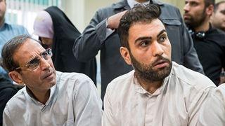 Η Διεθνής Αμνηστία καταδικάζει τις εκτελέσεις δύο ανδρών για οικονομικά εγκλήματα στο Ιράν