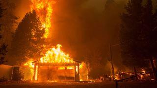 Στους 56 οι νεκροί από τις φωτιές στην Καλιφόρνια