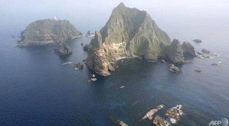 Σύγκρουση αλιευτικών σκαφών στη Θάλασσα της Ιαπωνίας