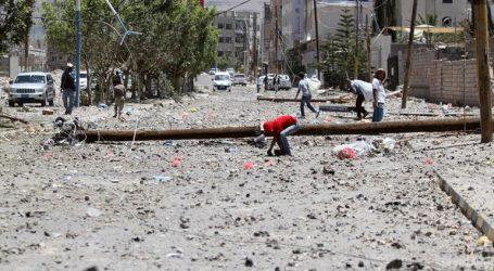 Παύση του πυρός στο βασικό λιμάνι της Υεμένης