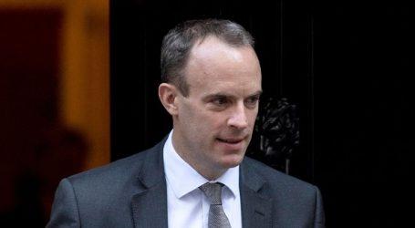 Παραιτήθηκε ο Βρετανός υπουργός αρμόδιος για το Brexit