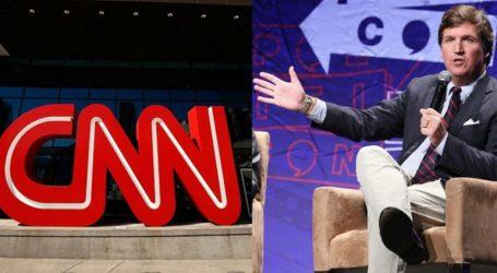 Fox εναντίον CNN