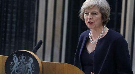 Αυστηρό μήνυμα Μέι – Η επιλογή είναι σαφής: η δική μου συμφωνία, καμία συμφωνία ή όχι Brexit