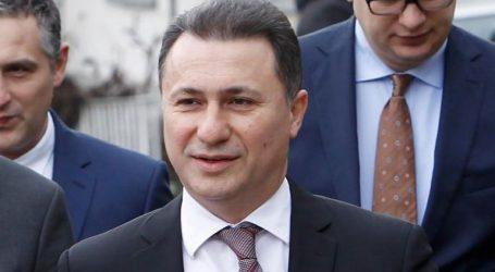 Δεν έχει εκδοθεί ακόμα επίσημο αίτημα των Σκοπίων για την έκδοση του Γκρούεφσκι