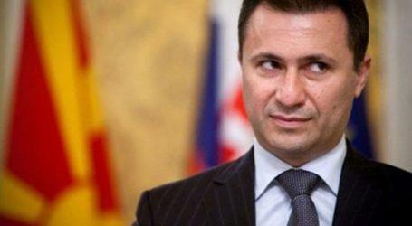 Μέσω Μαυροβουνίου στη Βουδαπέστη ο Γκρουέφσκι