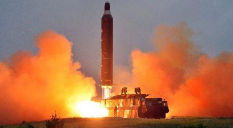 Η Ουάσινγκτον παραμένει «σίγουρη» ότι η αποπυρηνικοποίηση της Β. Κορέας «θα πραγματοποιηθεί»