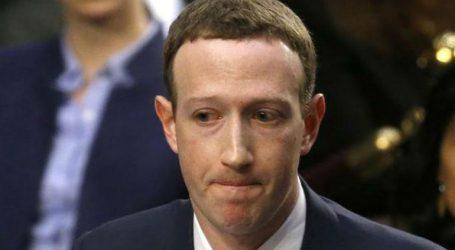Σε κλοιό το Facebook – Διαγράφηκαν άνω των 1,5 εκατ. fake λογαριασμοί
