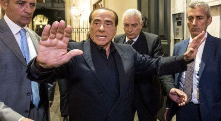 Νέα παραπομπή σε δίκη για τον Σίλβιο Μπερλουσκόνι