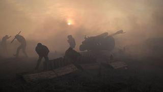 Ο ξεχασμένος πόλεμος στην ανατολική Ουκρανία