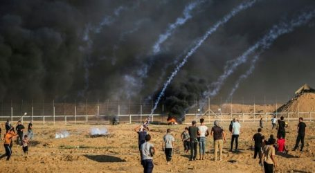 Τουλάχιστον 40 Παλαιστίνιοι τραυματίστηκαν σε συγκρούσεις με ισραηλινούς στρατιώτες